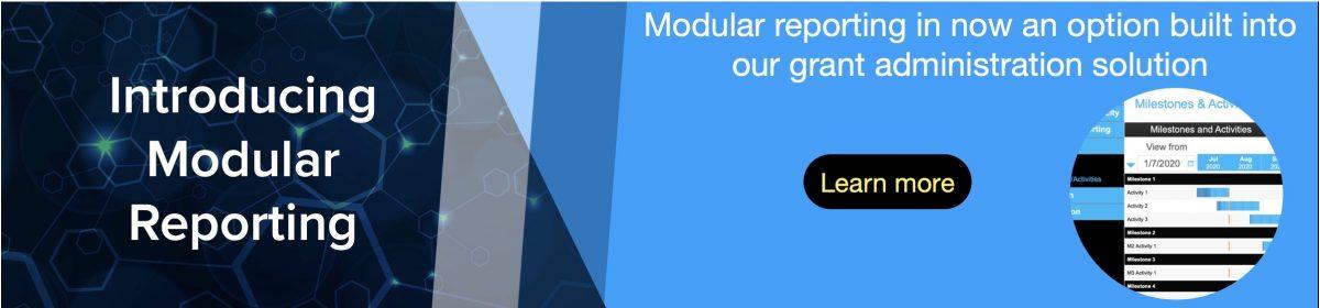 modular-reporting